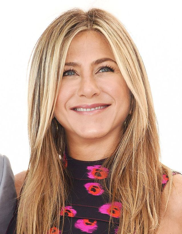 Jennifer Aniston verseau