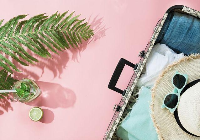 Vacances d'été: quelle valise idéale selon mon signe astrologique?
