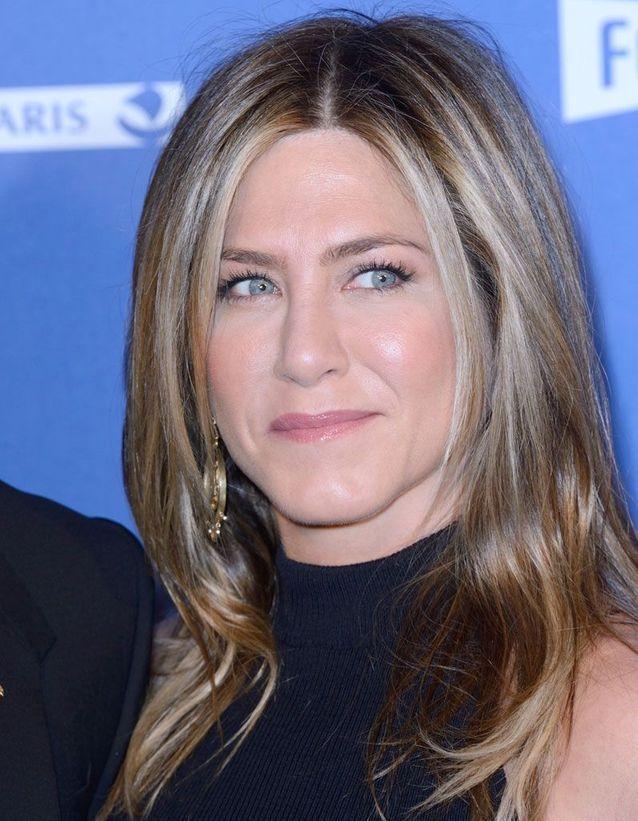 Le shampoing pour les chevaux de Jennifer Aniston