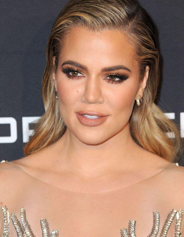 Les crèmes pour femme enceinte de Khloé Kardashian