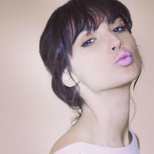 Gal Gadot, la beautysta : @gal_gadot