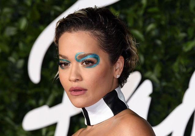 British Fashion Awards 2019 : quelle star avait le plus beau beauty look ?