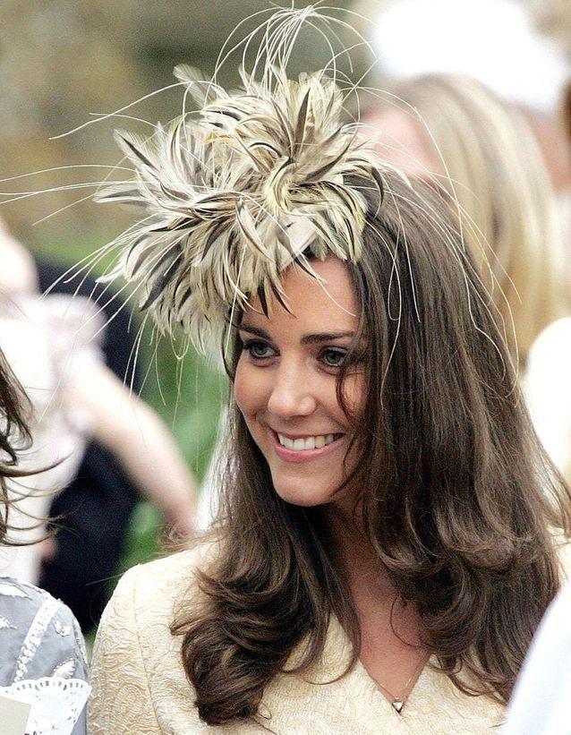 Coiffure Kate Middleton bibi