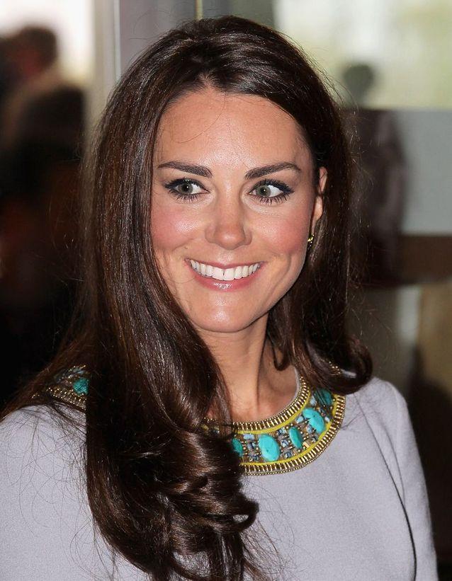 Coupe de cheveux de Kate Middleton