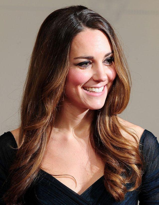 Coupe de cheveux Kate Middleton inspiration