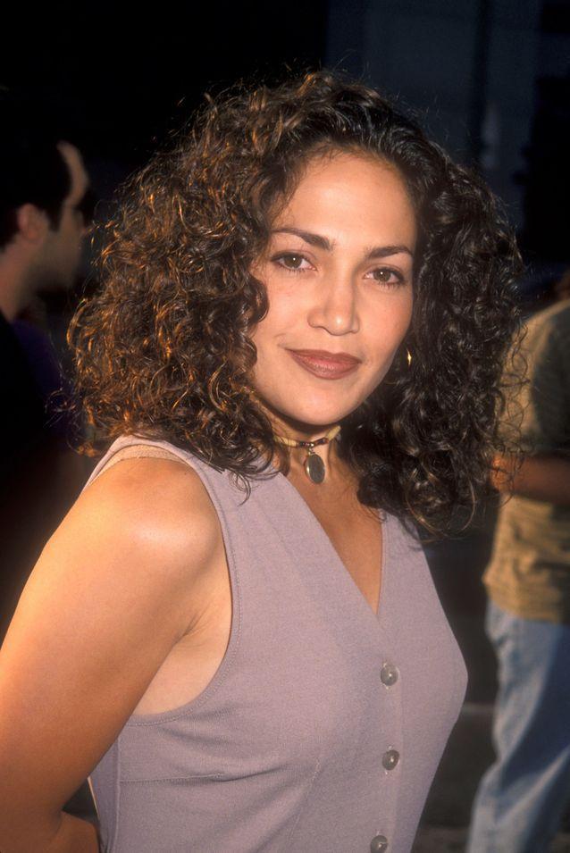 Jennifer Lopez en 1994
