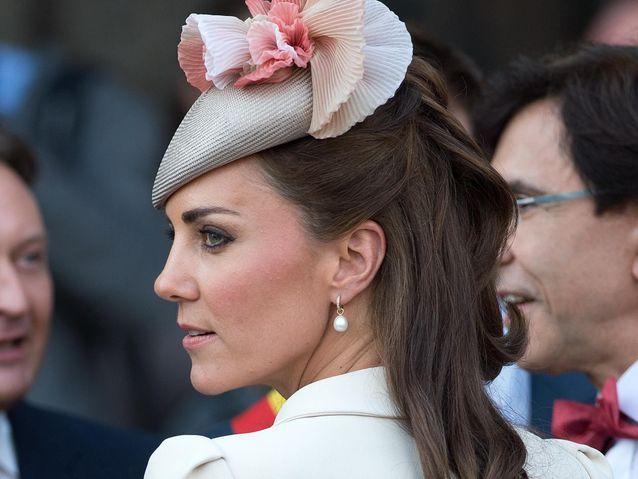 Kate Middleton : nos conseils pour une grossesse en beauté