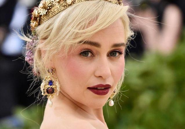 Met Ball 2018 : les plus belles mises en beauté des stars