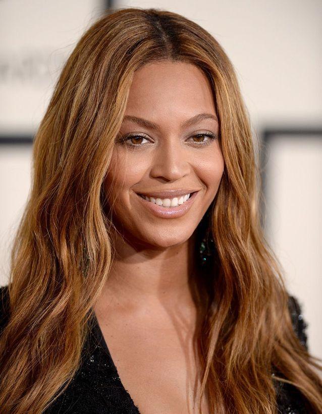 Beyonce après son relooking extrême en 2015