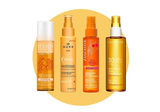 protection solaire cheveux nuxe