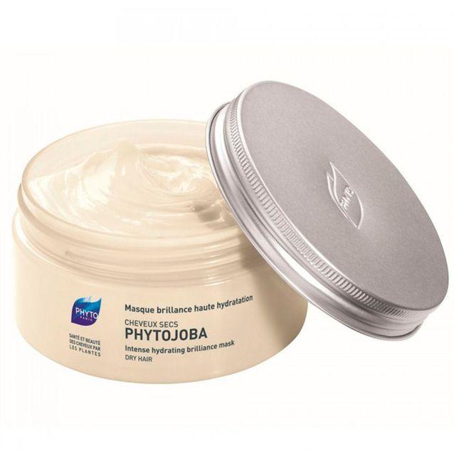 Phyto, Phytojoba (masque brillance haute hydratation)