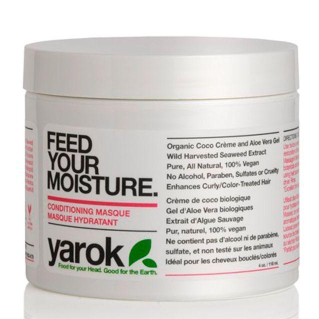Yarock , masque hydratant