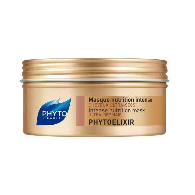 Masque cheveux nutritif