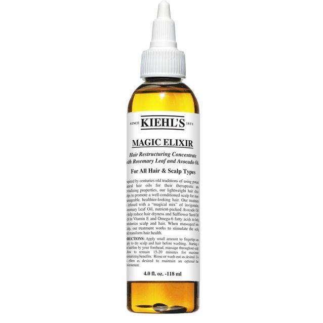 Concentré restructurant Magic Elixir, Kiehl's