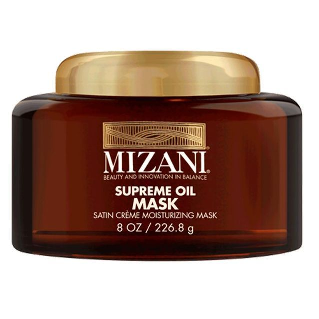 Masque Supreme Oil, Mizani, 22 €