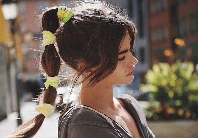 10 coiffures à réaliser quand vos cheveux repoussent