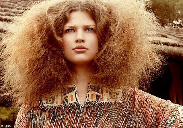 10 idées faciles pour se coiffer fashion