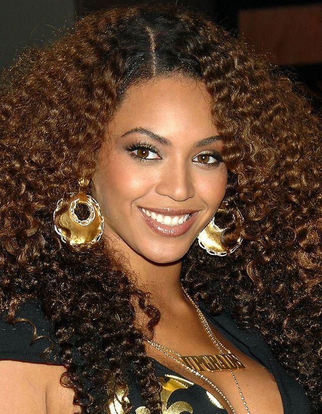 Beyoncé est son tissage naturel