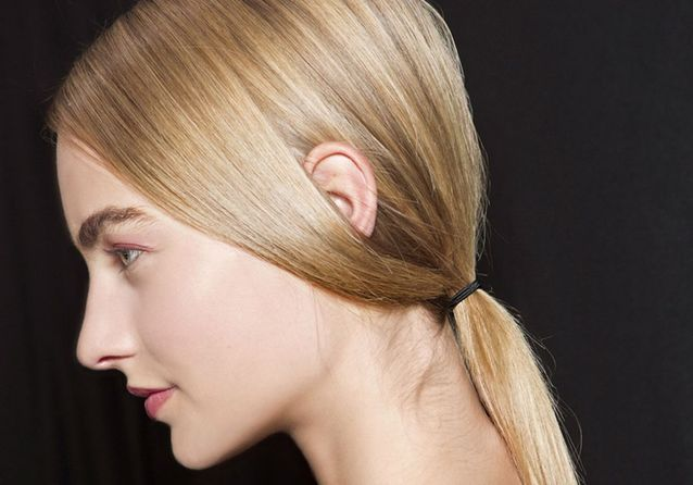Les 25 plus belles coiffures de l'année 2016