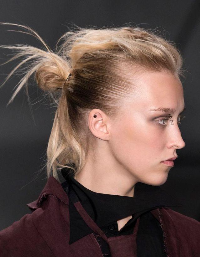 Coiffure 2016 cheveux fins