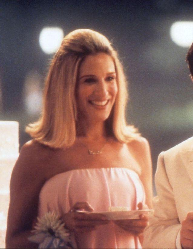 Coiffure de Carrie Bradshaw : Années 60