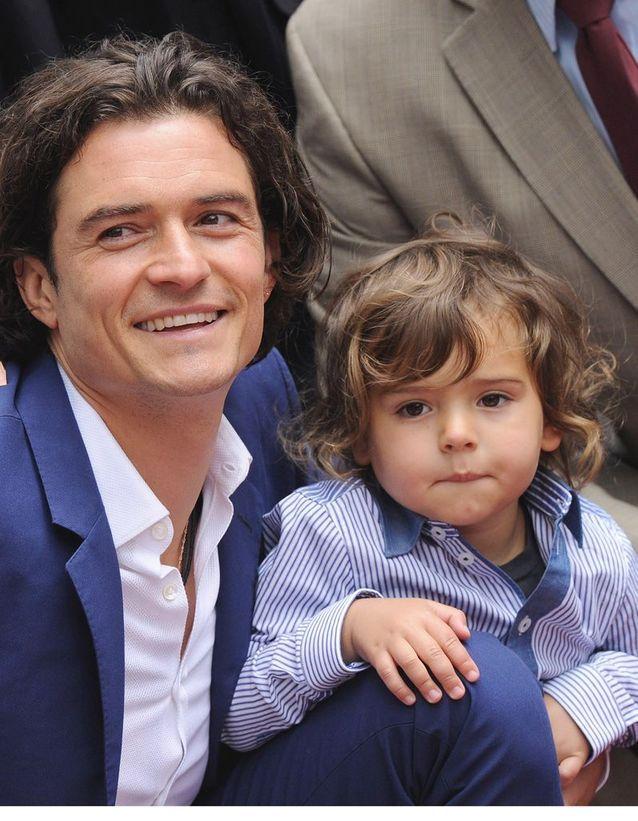 Coiffure enfant : les cheveux mi-longs de Flynn Bloom