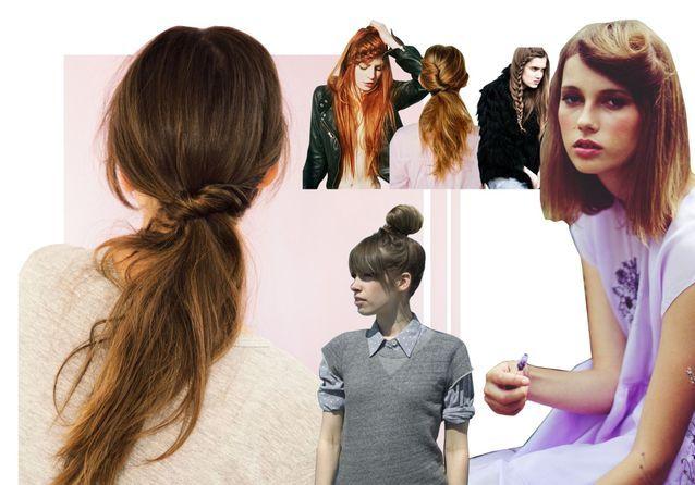 25 idées de coiffures naturelles pour se sentir belle