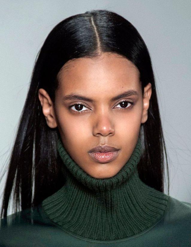 Meilleure couleur de cheveux pour yeux verts