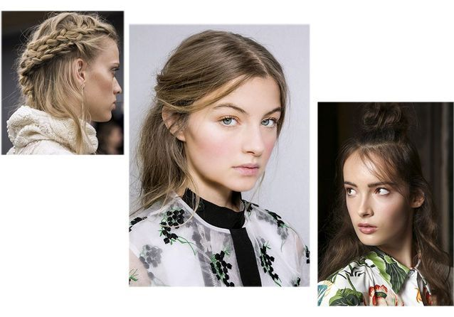Half-up : la coiffure stylée la plus simple à réaliser