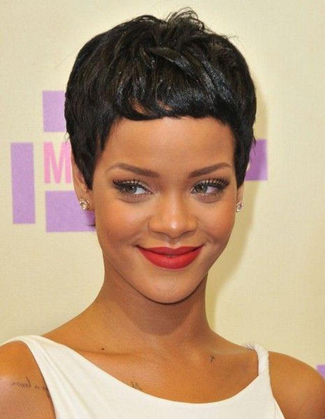 Rihanna et son look boyish