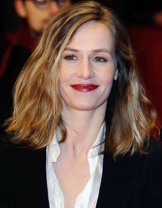Cécile de France blonde