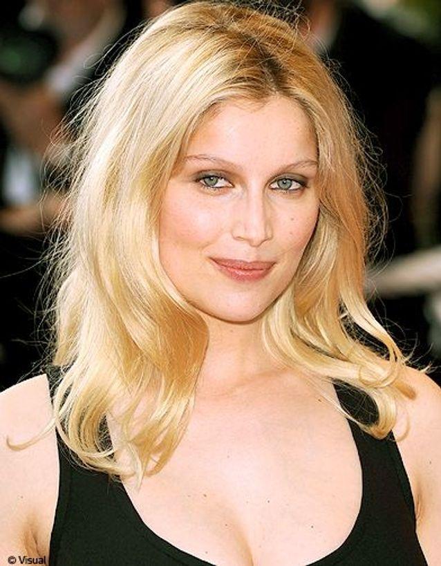 Laetitia Casta blonde