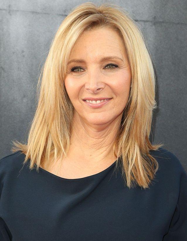 Lisa Kudrow blonde