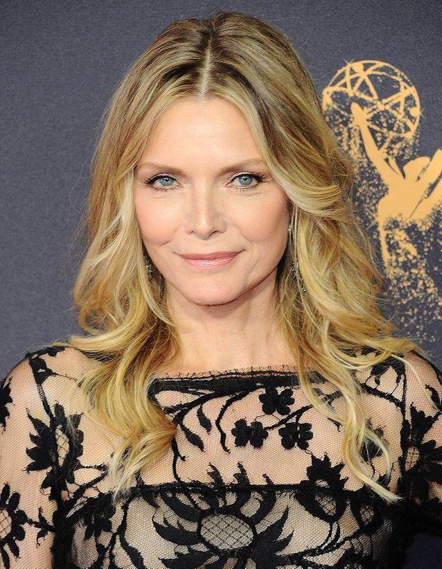 Michelle Pfeiffer blonde