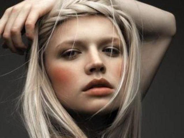 Coiffure Visage Rond Femme Cheveux Fins 40 Coiffures Canon Pour