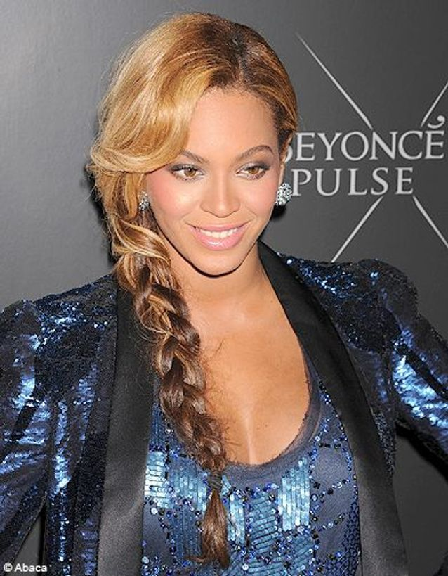 La tresse de Beyonce