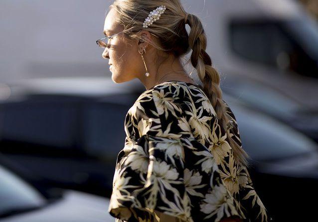 Street style : 45 coiffures stylées faciles à copier
