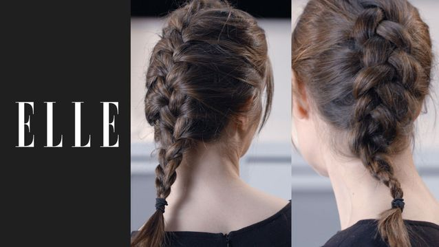 Tresse africaine VS Dutch braid