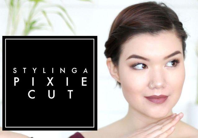 Comment faire une coupe de cheveux femme pour un dГ©butant