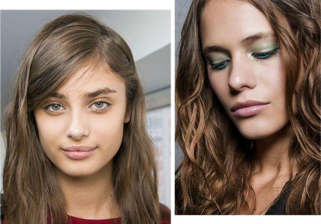 Cheveux châtains : quelle coloration choisir ? Elle