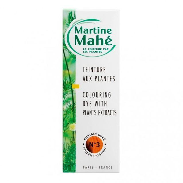 Teinture aux plantes, Martine Mahé