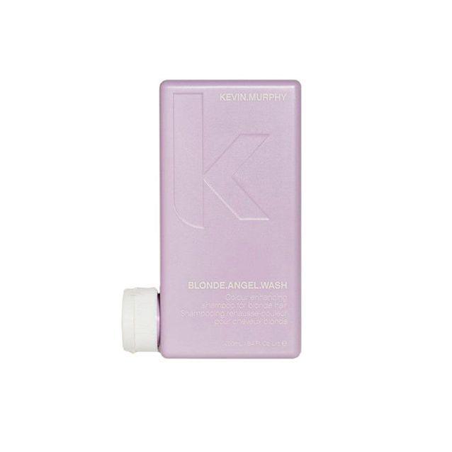 Shampoing déjaunissant Blond Angel, Kevin Murphy, 27€