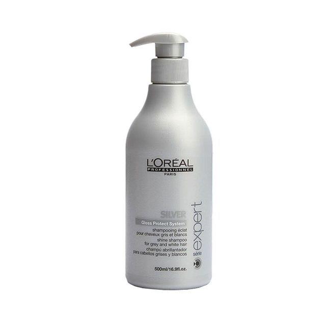 Shampooing Silver L'Oréal Professionnel, 13,90€