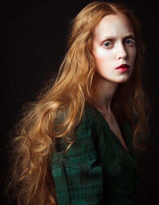 Cheveux ultra longs automne-hiver 2018