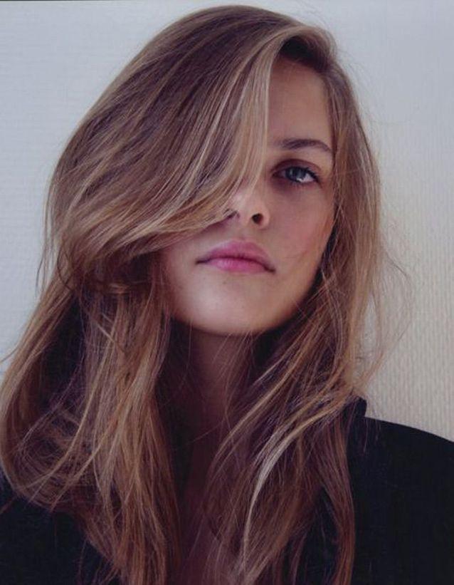 Coupe de cheveux pour cheveux long 2016