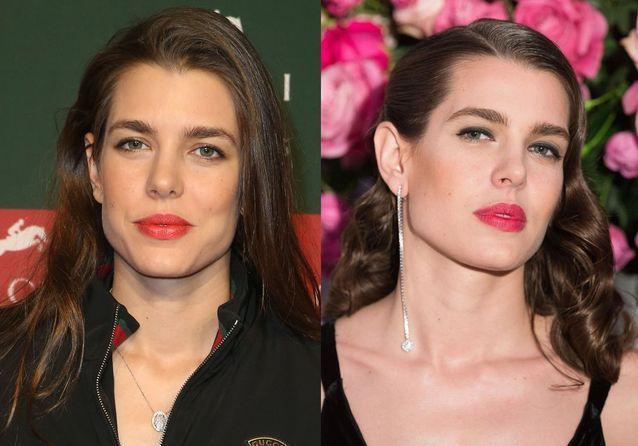 Avant / après : quand les princesses passent aux cheveux lisses ou bouclés