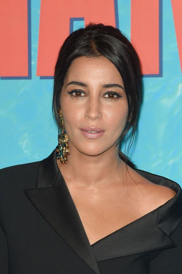 Les plus belles coiffures de Leïla Bekhti - Elle