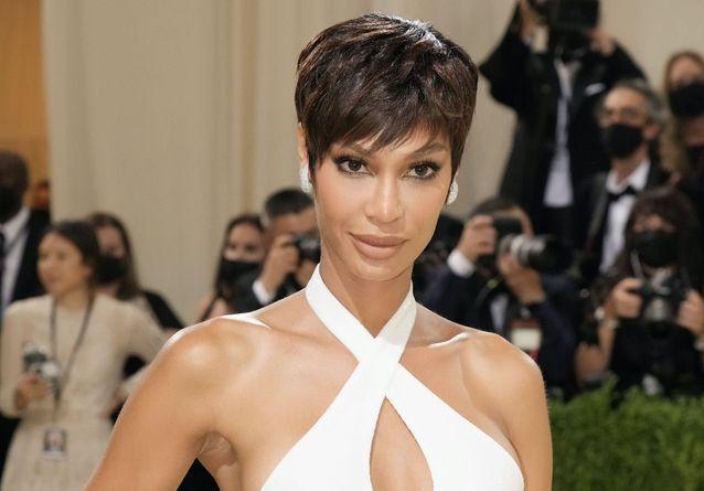 Met Gala 2021 : les stars osent toutes cette coiffure très controversée