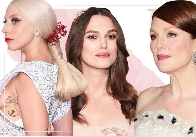 Oscars 2015 : les plus belles coiffures des stars