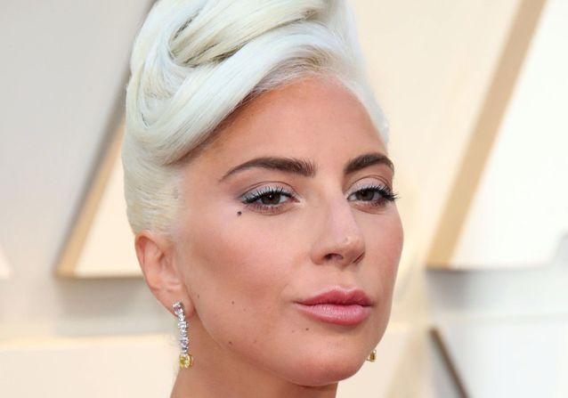 Oscars 2019 : Lady Gaga, Jennifer Lopez, Miley Cyrus... Les plus belles coiffures du tapis rouge